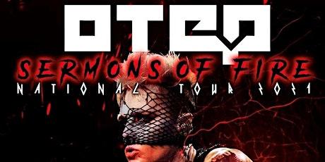OTEP tickets