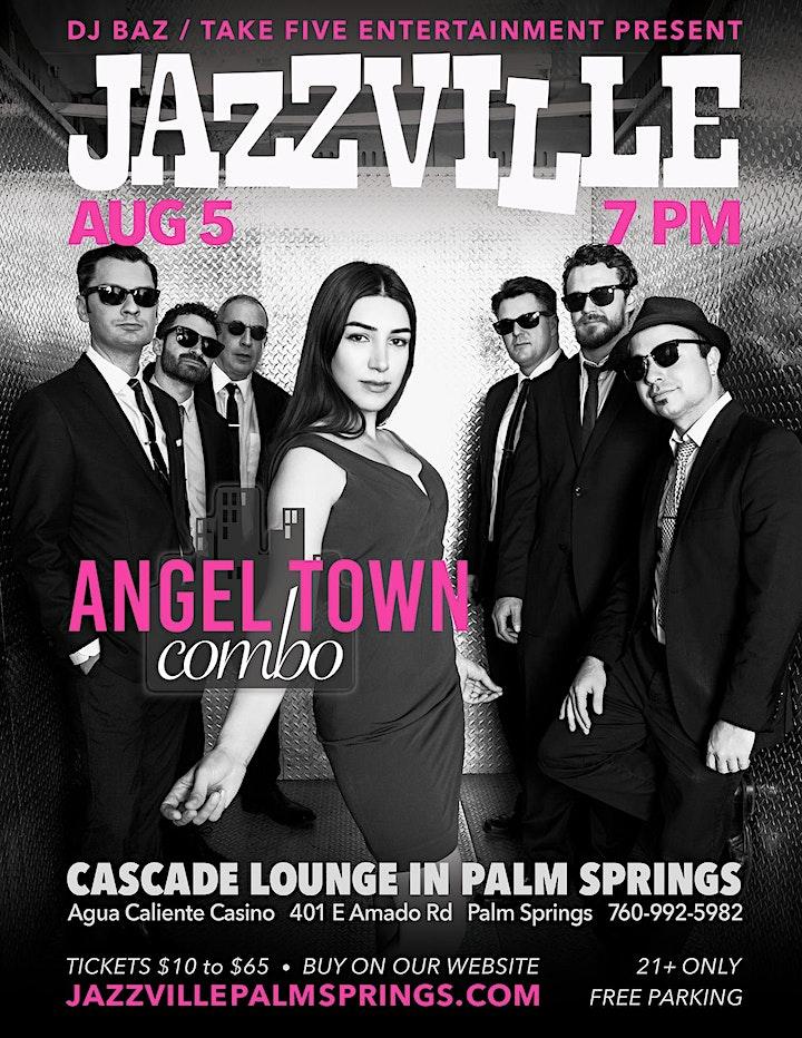 Angel Town Combo image