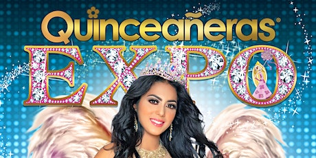 Quinceanera Expo September 12, 2021 tickets