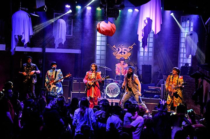 Imagem do evento Desconto para show do Beatles for Kids no Teatro Eva Wilma
