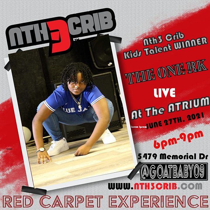 3rd Annual Red Carpet Experience Show image