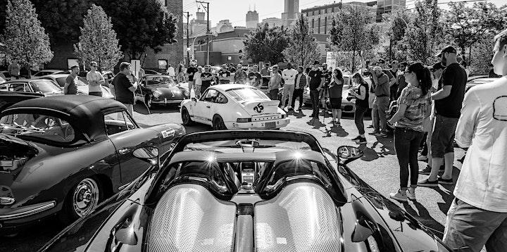 Spectator Pass - Checkeditout 2021: The Chicago Porsche Convergence image