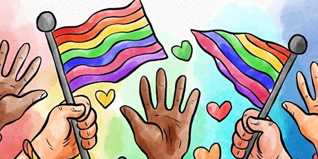 Upper Darby's First Pride Festival tickets