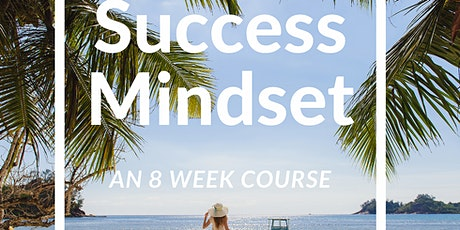 HEAL YOUR SUCCESS MINDSET tickets