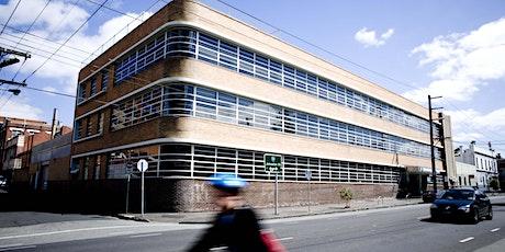 Open House 2021: The Neighbourhood Justice Centre tickets
