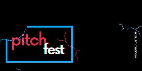 Glendale Tech Week: Keynote Speaker & Pitchfest tickets