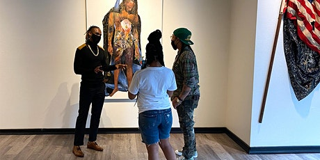 Artist Talk with Jeremy G. Bell tickets