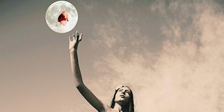 Capricorn Full Moon Goddess Circle tickets