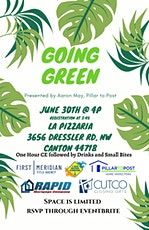 Going Green CE Course tickets