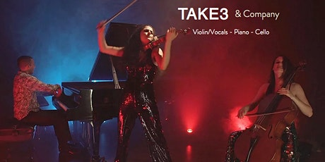 An Evening with TAKE3 tickets