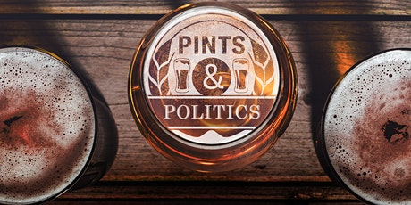 Conservative Pints and Politics tickets