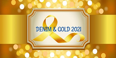 Denim & Gold 2021 tickets