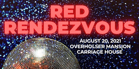 Red Rendezvous 2021 tickets