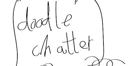 Elizabeth Archard ''Doodle Chatter'' | Holburne tickets