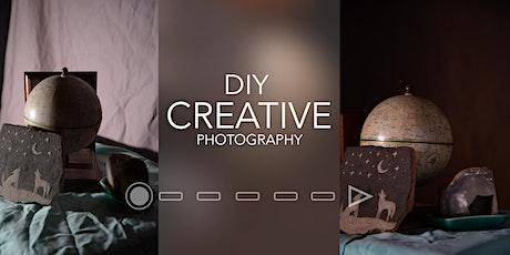 DIY Creative Photography tickets