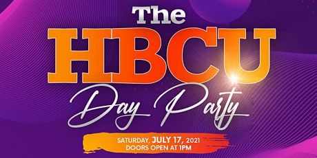District 619 Social Group presents: The HBCU Day Party tickets