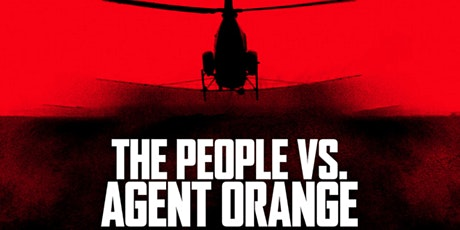 """Meaningful Movies Screening and Conversation for """"People Vs. Agent Orange"""" Tickets"""