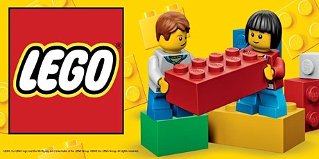 LEGO®  Immersive Play Zone tickets