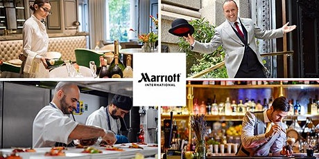 Marriott Central London Hotels Recruitment Open Day tickets