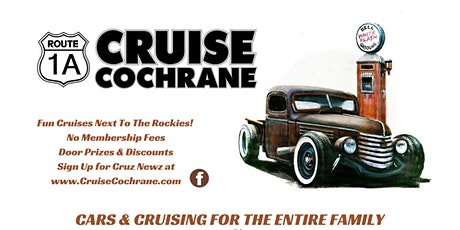 CRUISE COCHRANE - COUNTRY CRUISE NORTH tickets