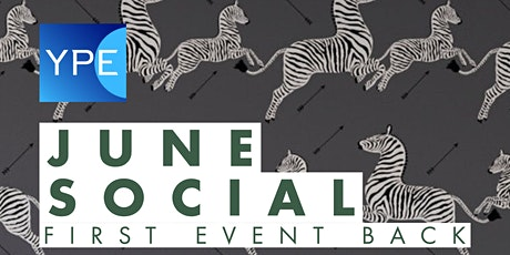 YPE Midland - June Social Presented by TexasTech Rawls College of Business tickets