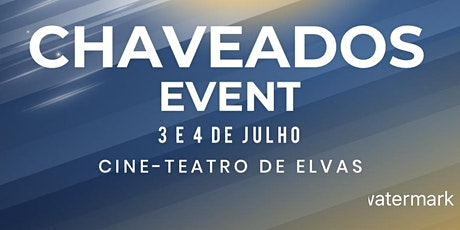 SUMMER EVENT CHAVEADOS entradas
