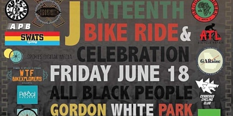 Juneteenth Ride and Celebration tickets