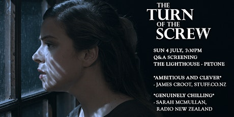 'The Turn of the Screw' Q&A Screening tickets
