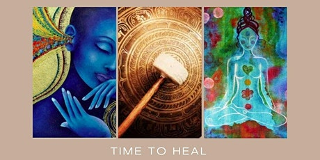 Restorative Sound Healing Meditation tickets