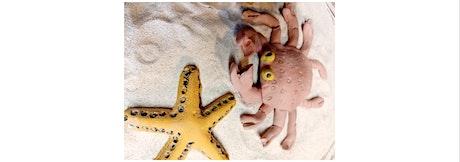 Under the Sea – Children's Clay Workshop tickets