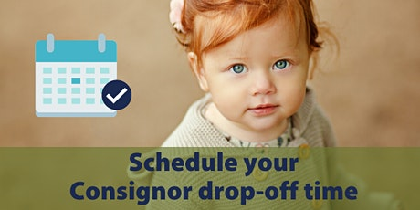 Consignor Drop-off Reservation OKC tickets