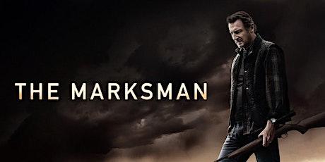 The Marksman: Movie Night Out! Soirée cinéma: Le protecteur tickets