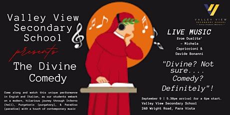 The Divine Comedy tickets
