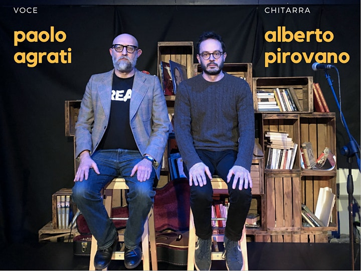 Paolo Agrati - Tecniche di seduzione animale image