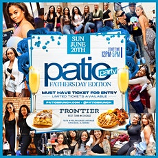 Sunday Funday Patio Brunch - Fathers Day Edition! tickets