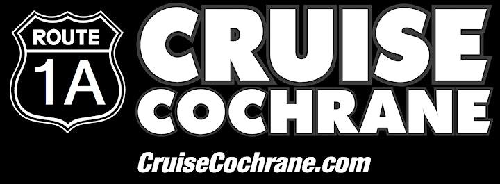 CRUISE COCHRANE - COUNTRY CRUISE NORTH image