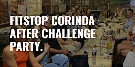 Fitstop Corinda - After Challenge Party # 2(Challenger) tickets