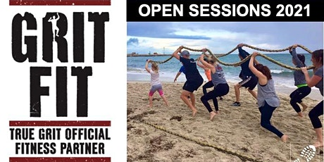 Grit Fit WA Open Session #1 tickets