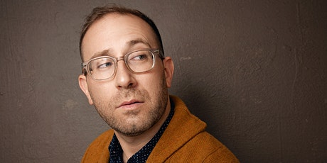 Louis Katz (Comedy Central, This Is Not Happening, HBO) at Wurst Biergarten tickets