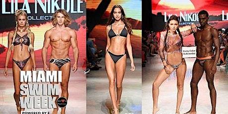 Miami Swim Week 2021 Powered by Art Hearts Fashion tickets