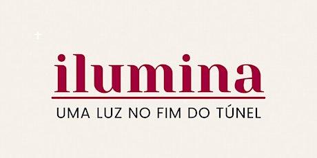 Ilumina - Programa Terapêutico Individual bilhetes