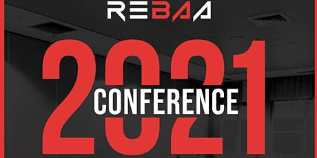 REBAA 2021 Conference tickets
