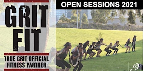 Grit Fit WA Open Session #2 tickets
