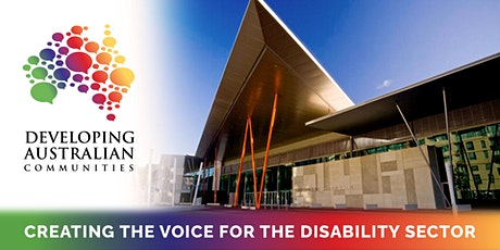 Perth Disability Service Provider  and Participant Connection Expo 2022 tickets