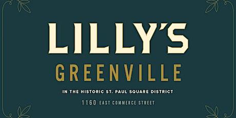 St. Paul Square- Neighborhood Social (June) tickets