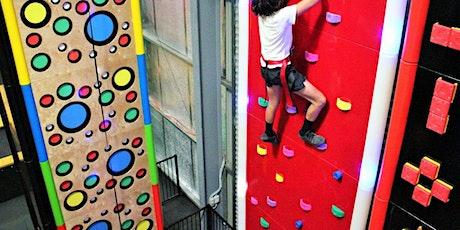 Jump & Climb Day tickets