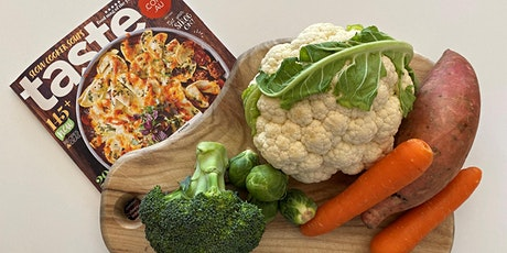 Library online: Recipe Club - Comfort Food tickets
