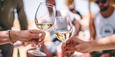 """""""Summer Sips""""  Wine Reception at the Revere Hotel tickets"""