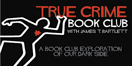 True Crime Book Club with James Bartlett tickets
