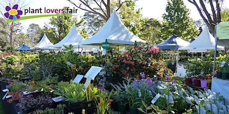 Plant Lovers Fair 2021 tickets